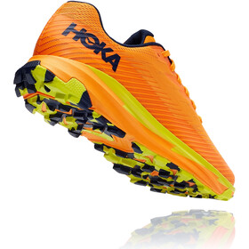 Hoka One One Torrent 2 Chaussures de trail Homme, bright marigold/evening primrose